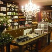 The Natural Apothecary shop